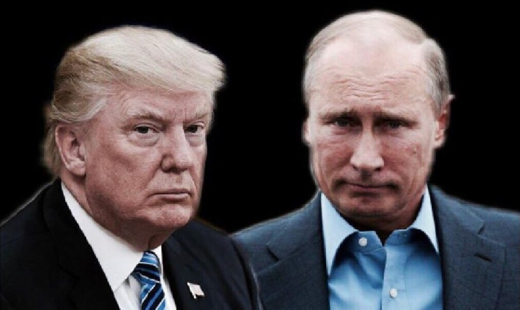 "Trump Went To ""Extraordinary Lengths"" To Hide Details Of Meeting With Putin From His Administration, Took Away Notes · DC Tribune"