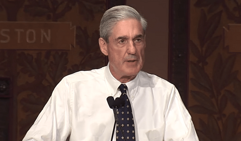 "Mueller Breaks His Silence On Russia Probe, Pushes Back Sentencing For Key Witness Due To ""Ongoing Cooperation"""