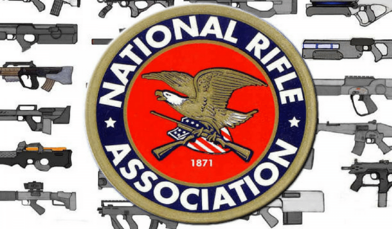 "Rolling Stone Reveals NRA In Dire Financial Trouble, May Soon Be ""Unable To Exist"""