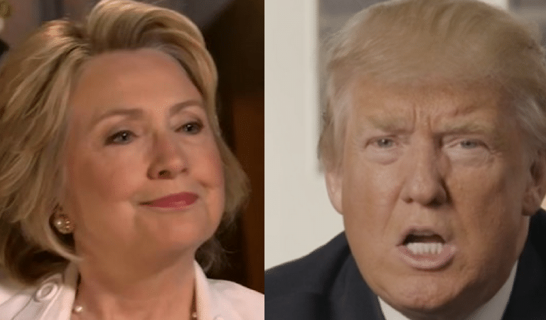 Hillary Just Found A Way To Kill Trump's Chances For 2020, America Has Hope