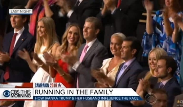 Trump's Eldest Children Are At Major Risk Of Being Charged With Felonies With Ties To Corruption and Russia