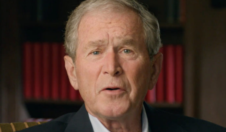 George W. Bush Secretly Tried To Make Republicans Confirm Kavanaugh, Dirty Trick Revealed