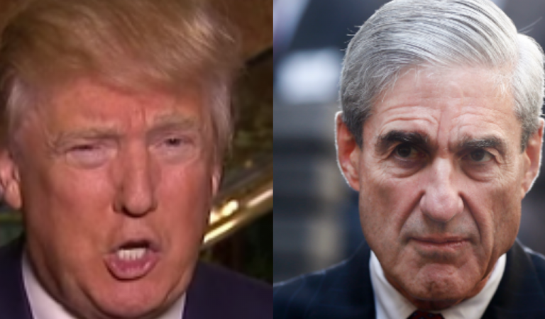 "Witness Close To Trump Reveals Mueller Knows ""Everything"" About POTUS And Russia; We Are Near The End"
