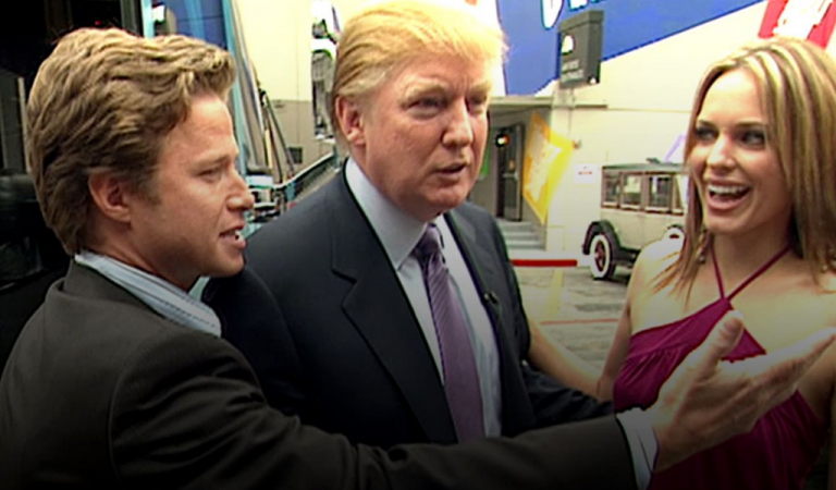 Trump Resurrects 'Access Hollywood' Tape In Crazy Meltdown, Reminds America He Still Won Election