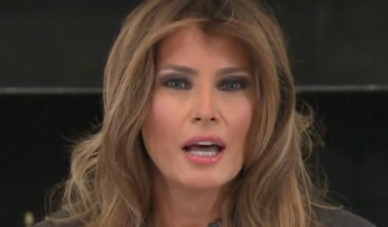 Melania Racked Up A Huge Mysterious Hotel Bill Costing Tax Payers Tons Of Money