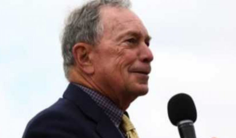 Billionaire Michael Bloomberg Registers As Democrat To Fight GOP, Plans To Trash Republicans In 2020