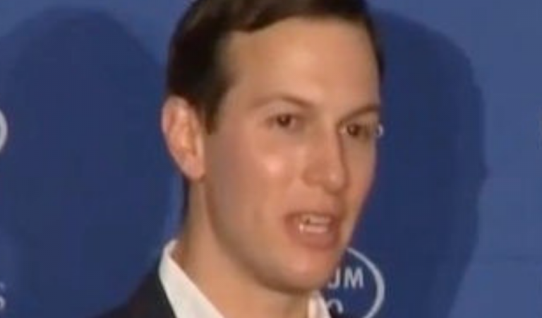 New Report Busts Jared Kushner For Disgusting Tax Scandal, America Appalled