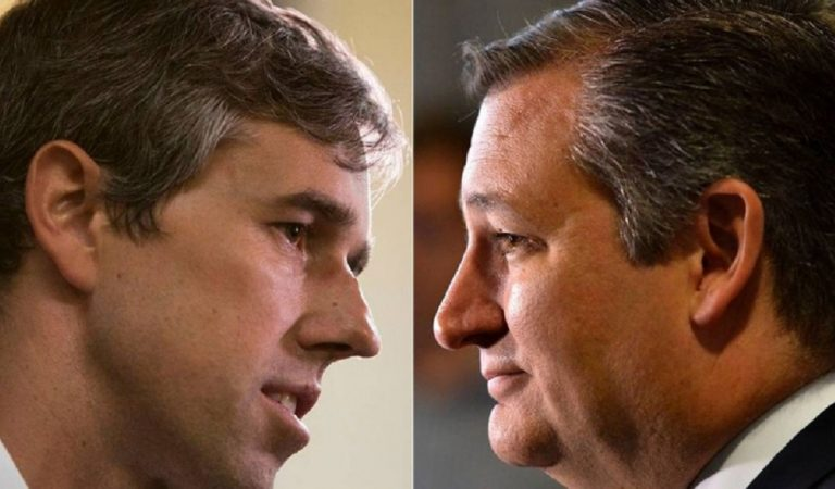 Ted Cruz In Shock After Major Texas Newspaper Just Endorsed His Opponent For Congress