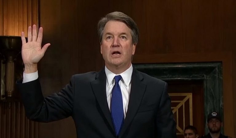 Perjury Investigation Imminent After Transcript Of Interview With Kavanaugh Accusers Is Revealed