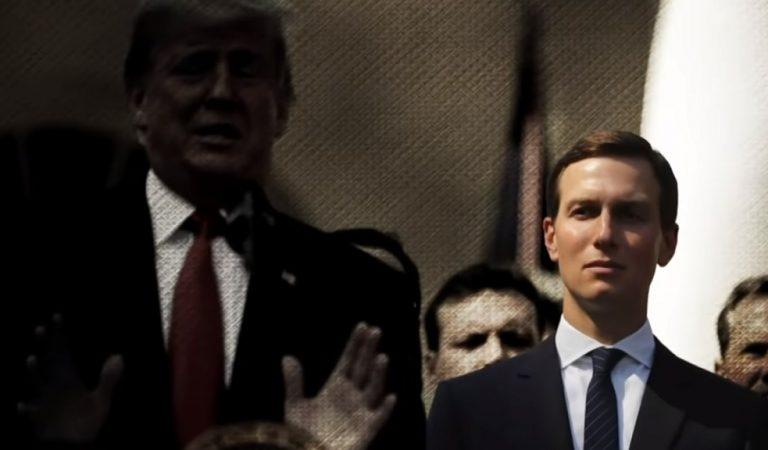 Trump's Problems Multiply After Congress Turns Kushner Over To DOJ For Criminal Prosecution