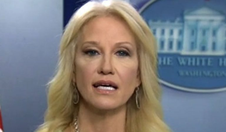 Stunning New Development In Russia Probe Turns Mueller's Sights On Kellyanne Conway