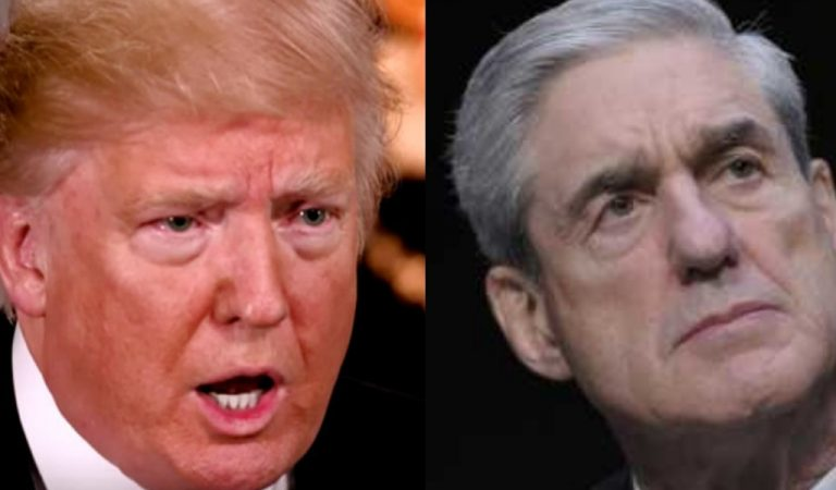 The Secret Ammunition Mueller Has Waiting For Trump Is Revealed, And It's A Slam Dunk