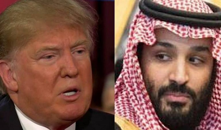 New Investigation Brewing Against Trump Over His Ties To Saudi Arabia, Including Major Conflicts Of Interest