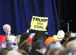 Trump Administration Now Legalizing The Right For Coal Companies To Poison Americans
