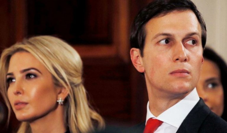 Report Reveals The Reason Behind Ivanka And Jared's Push For Tax Break, This Is Nuts