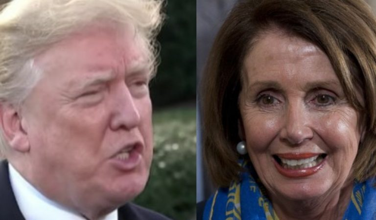 Former Ambassador To Russia Insults Trump, Begs Democratic Leader Nancy Pelosi To Do His Job For Him