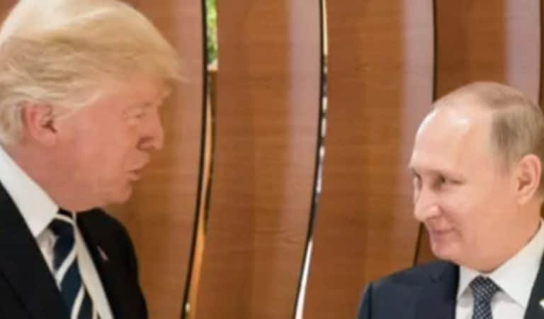 NYT Bombshell Report Exposes Number Of Times Trump And His Associates Had Contacts With Russians Before Taking Office