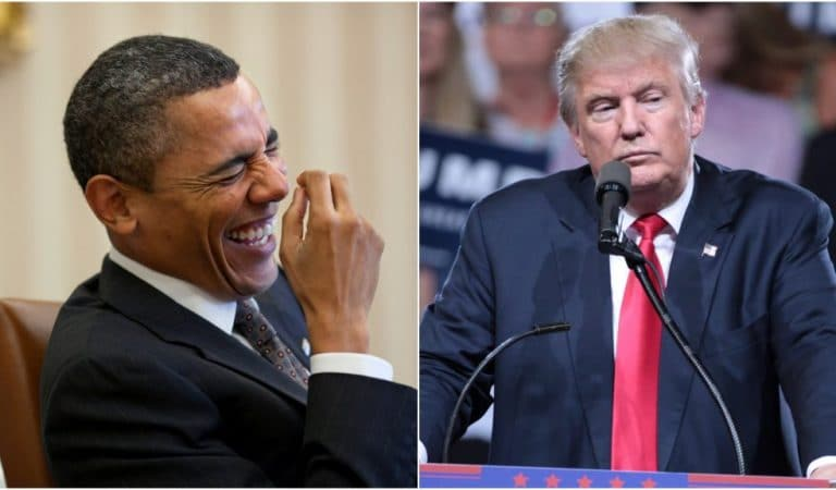 Obama Responded To Trump's Indictments During Speech And It's Going To Make Trump Lose It