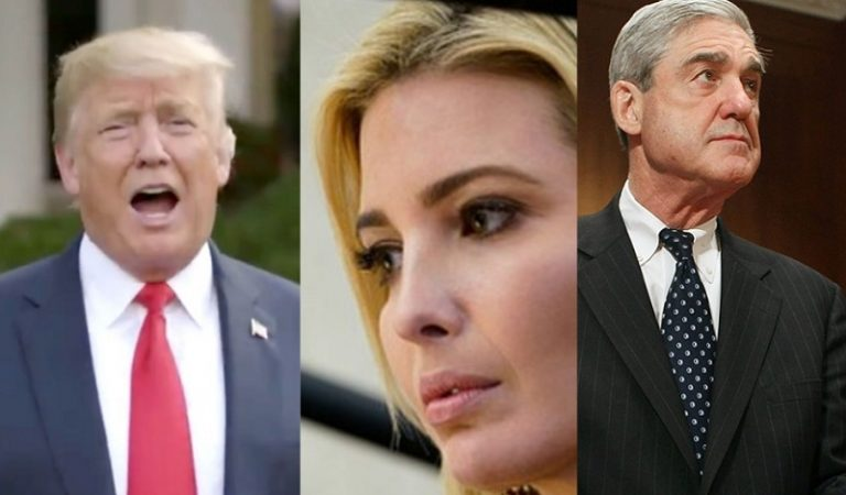 Insider Reveals Ivanka Is Up Her Eyeballs In Trump's Dealings, Will Likely Be Under Investigation