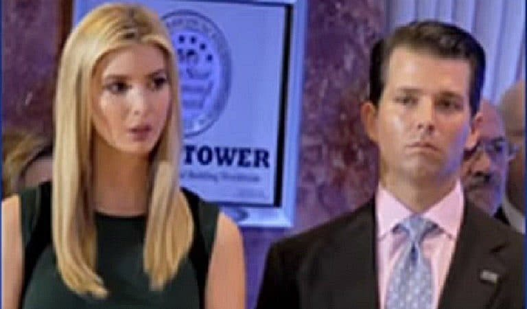 Prosecutor Reveals Mueller Findings Will Make It Much Easier To Indict Trump Family