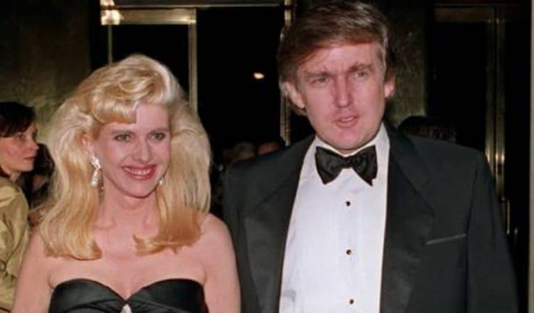 Humiliating Intimate Details From Trump's First Marriage Reveal How Corrupt He Really Is