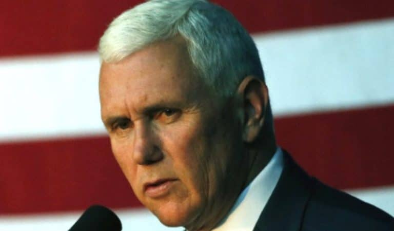 Special Counsel Now Has Its Sights On Mike Pence, Say Hello To President Pelosi