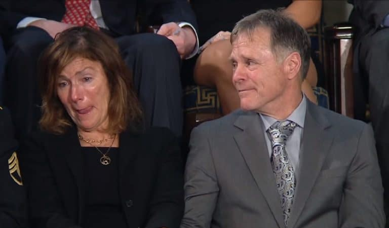 Otto Warmbier's Parents Respond To Trump Taking Kim Jong Un's Side In The Death Of Their Son, POTUS Should Mortified