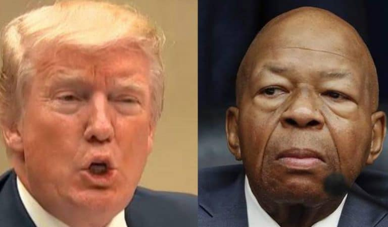 Trump Sues House Democrats To Block Them From Obtaining His Financial Records, Looks Even More Guilty