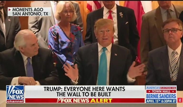 Fox News Loses It With Trump, Cuts Away From His Live Press Conference After He Starts Ranting Incoherently