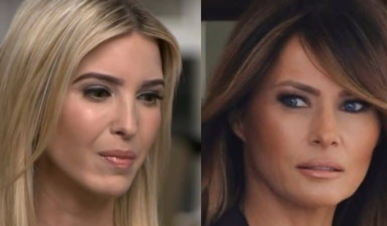 Trump's Ex-wife Reveals Details On Ivanka's Relationship with Melania, It Is Really Odd