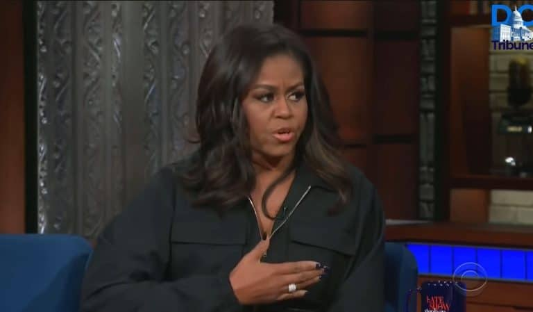 Michelle Obama Speaks Out About Trump's Presidency, Ruins His Chances Of Winning in 2020