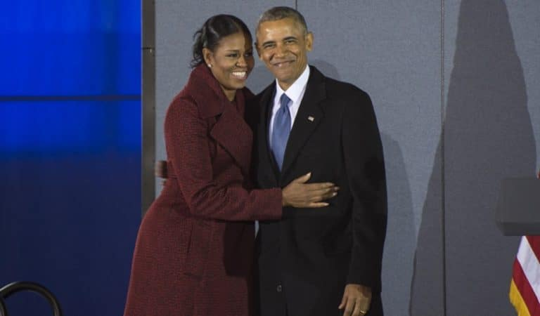 The Obamas Make Anti-Trump Statement Without Even Saying His Name In New Netflix Documentary