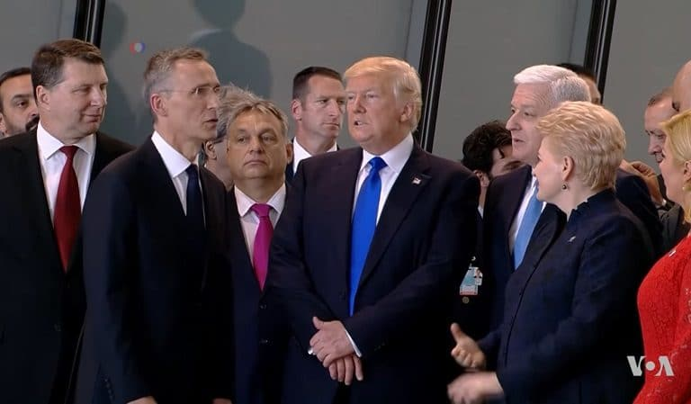 """WAPO Claims G7 Leaders Are Not Looking Forward To Meeting With Trump: """"You Just Try To Get Through The Summit Without Any Damage"""""""