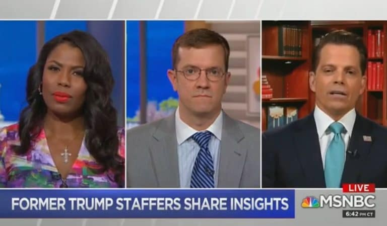 "Trump's Former Advisers Appeared On MSNBC, Said Trump Is In ""Complete And Total Mental Decline"""