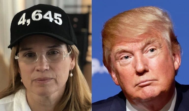 "San Juan Mayor Responds To Trump's Attacks As Storm Approaches: ""Get Out Of The Way"""