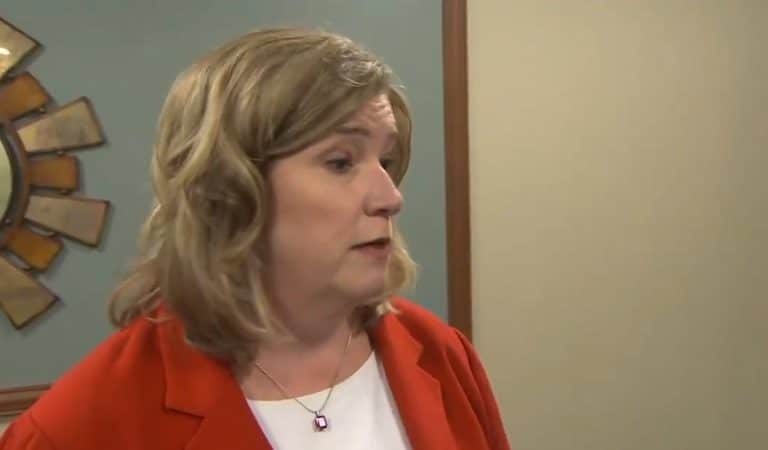 """Mayor Of Dayton Claims She Hasn't Received A Call From Trump About Visiting: """"You Know, He Might Be Going To Toledo, I Don't Know"""""""