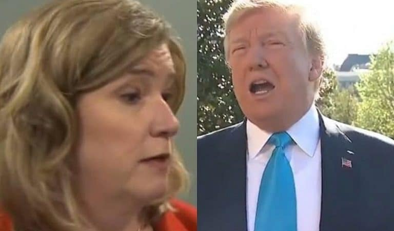 Dayton Mayor Received Death Threats After Trump Insulted Her Following Deadly Mass Shooting