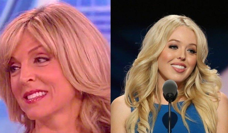 Marla Maples Breaks Her Silence On Social Media After Trump's Fat Shaming Comments, Posts Pictures Of Tiffany