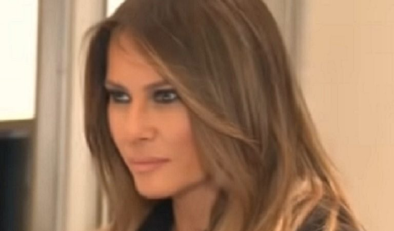 Twitter Responds After Report On Social Media Emerges Stating Melania And Son Barron Are Living With Her Parents